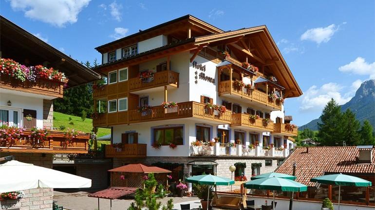 Hotel Monza, Trentino Alto Adige