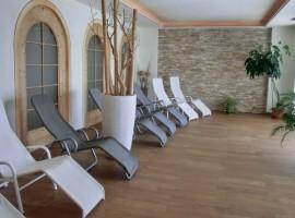 Ferienhotel Kastellatz, ecohotel in Trentino Alto Adige