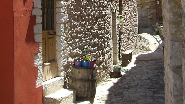 Agriturismo Slowcanda, per una vacanza Digital Detox