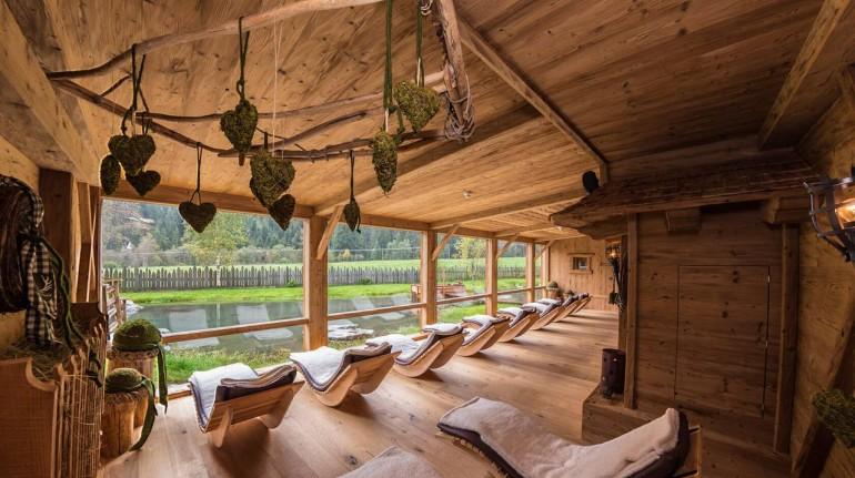 Alphotel Tyrol, Trentino Alto Adige