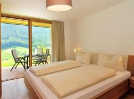 Peterwieshof, Trentino Alto Adige