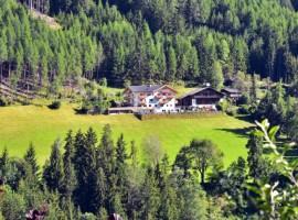 Planatschhof, agriturismo in Trentino Alto Adige