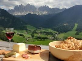 Felthunerhof, agriturismo in Trentino Alto Adige