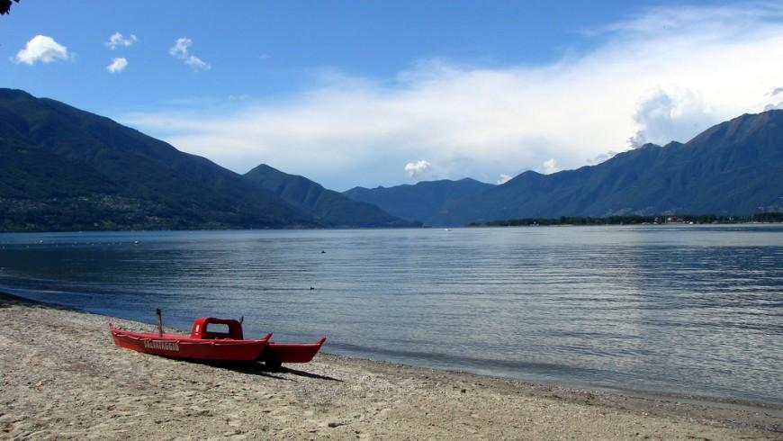Lago Maggiore, per un'estate in Piemonte