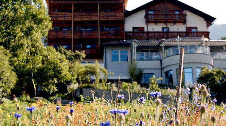 BioHotel Panorama, Trentino Alto Adige