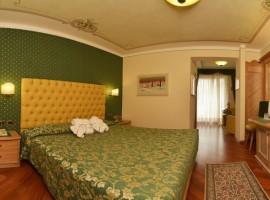 Hotel Alle Alpi Beauty e Relax, Trentino Alto Adige