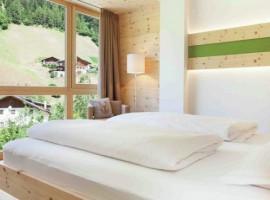 Natur und Wanderhotel Rainer, Trentino Alto Adige