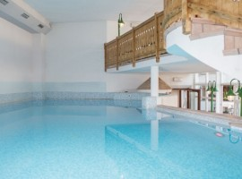 Mühlerhof, ecohotel in Trentino Alto Adige