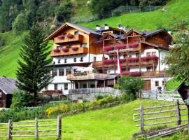 Hotel Gasthof Rabenstein, Trentino Alto Adige