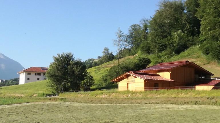 Agriturismo Biologico Maso Pertener, Trentino Alto Adige
