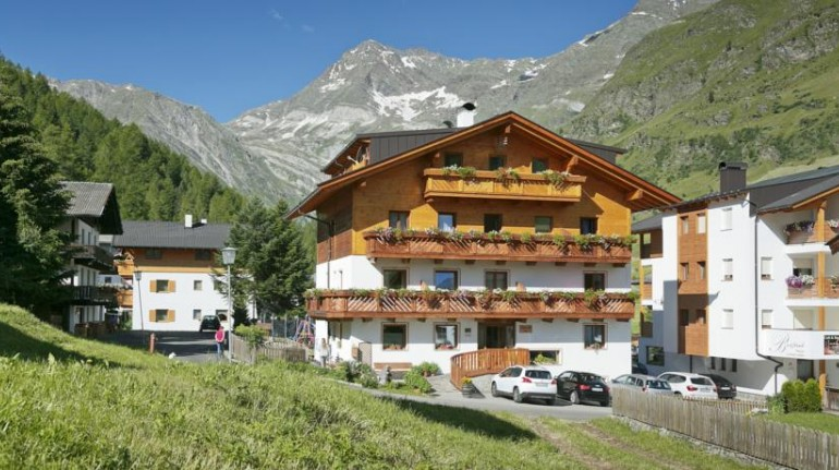 Pension Wiesental, Trentino Alto Adige