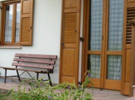 Villa Irma, appartamento in Trentino Alto Adige