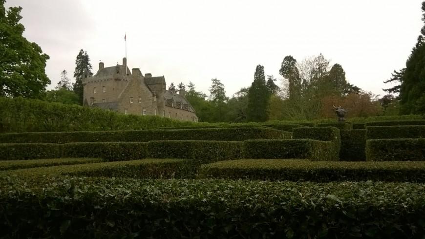 Castel Cawdor, Scozia
