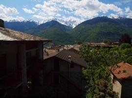 B&B Via Paradiso Valtellina - panorama