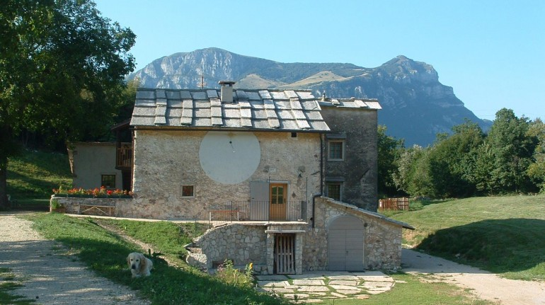 Agriturismo Biologico Malga Riondera, Trentino Alto Adige
