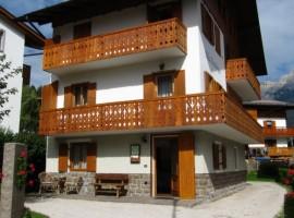 Villa Himalaya, appartamento in Trentino Alto Adige