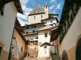 Agriturismo La Canonica in Trentino Alto Adige