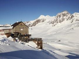 Rifugio Bella Vista in Trentino Alto Adige