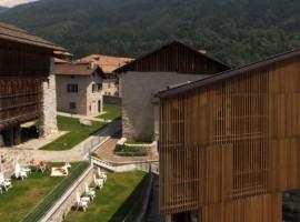 Hotel Regina Elena, Trentino Alto Adige