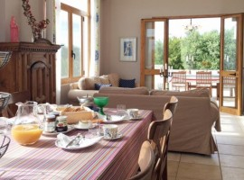 Villa Luce Ecological B&B