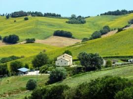 Resort eco-friendly in Senigallia Marche
