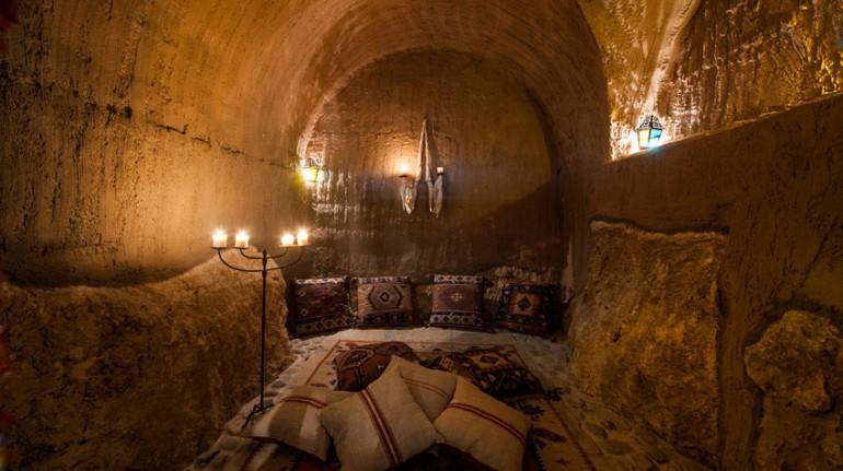 Eremito Hotelito del Alma, per una vacanza Digital Detox