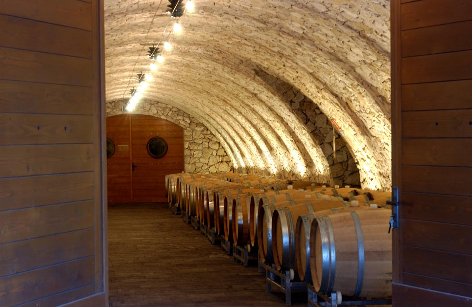 grumes, cantine