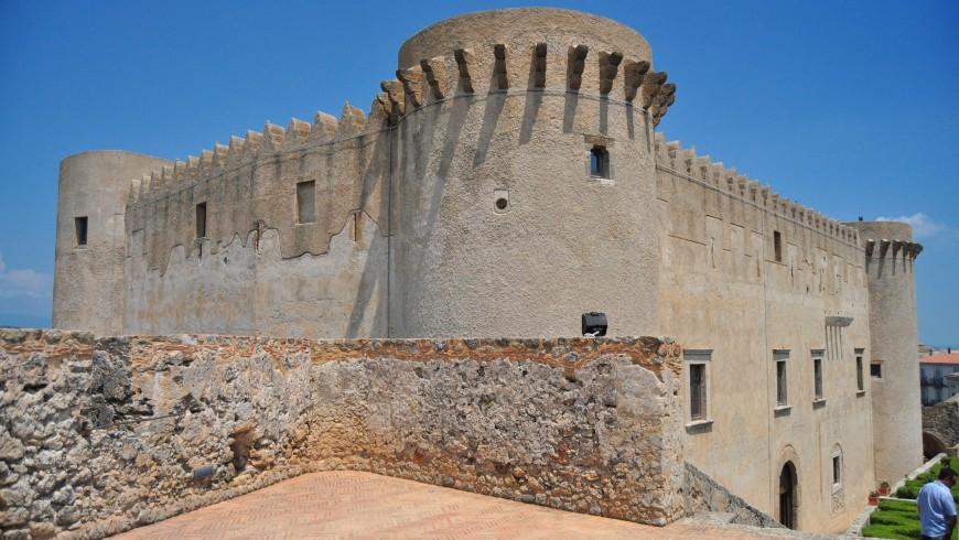Santa Severina, Calabria