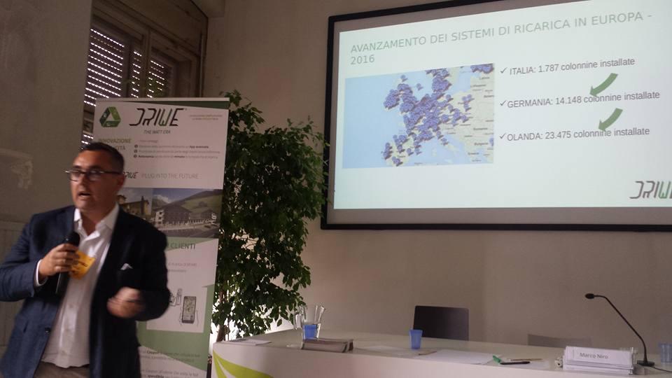 Green e di successo: le opportunità del Turismo Sostenibile - educational a Rovereto (Trento)