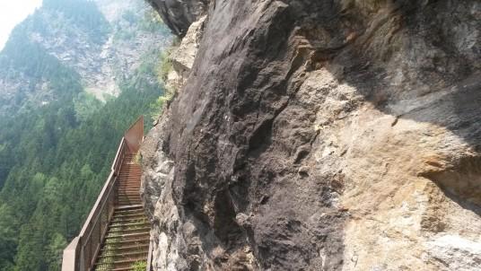 Moso in Val Passiria