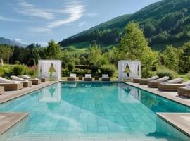 Hotel di lusso in Alto Adige