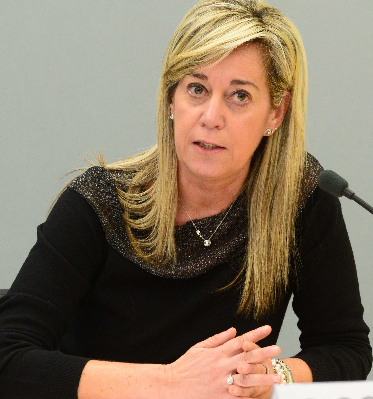 Carla Costa, Riva Fiere