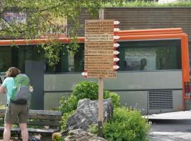 Plan, villaggio carfree tra le Alpi