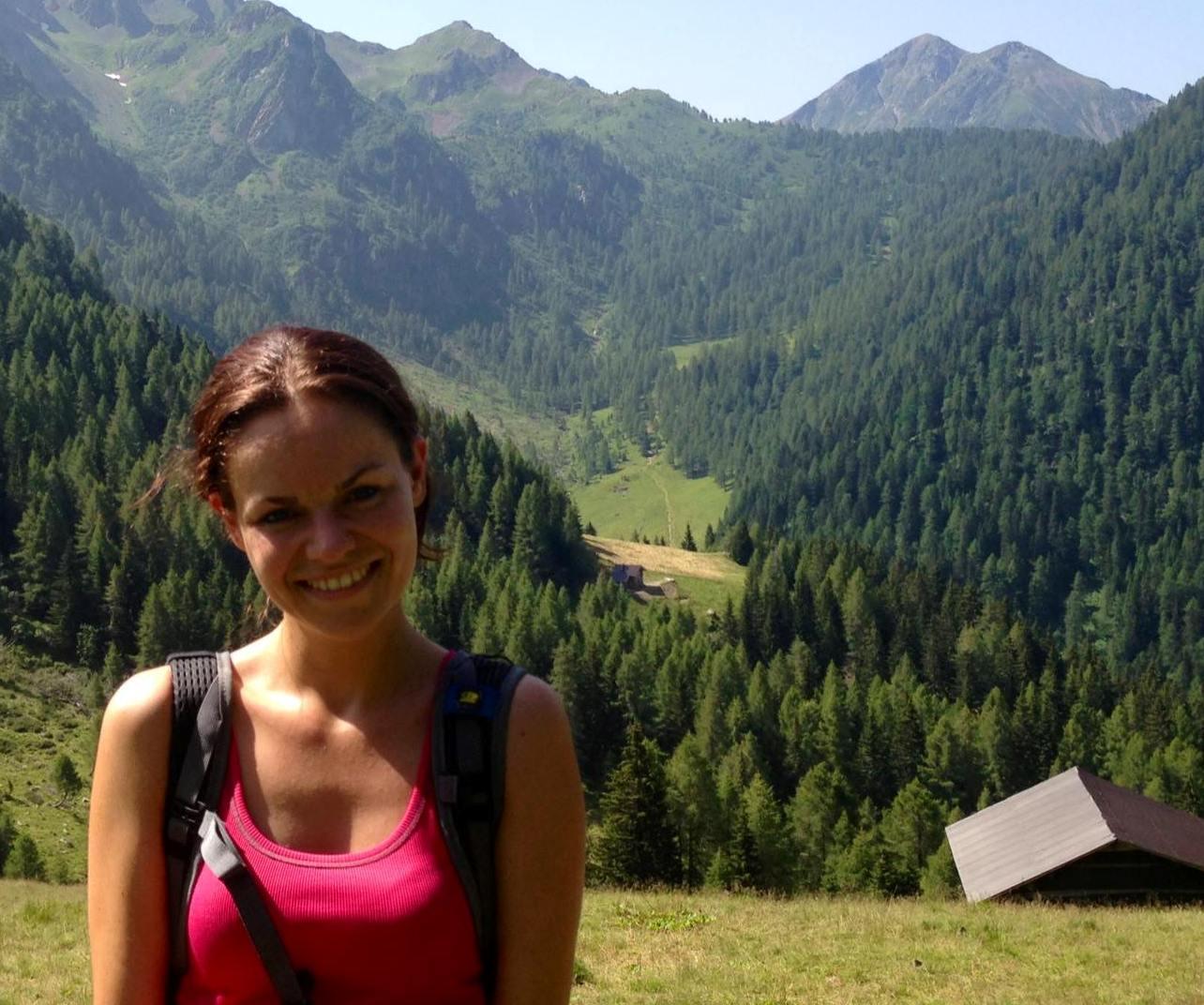 Elisa Travaglia, Sviluppo Turistico di Grumes