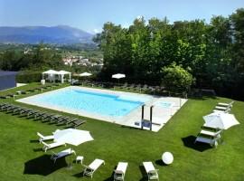 Relais Le Betulle, Hotel eco-sostenibile e di lusso