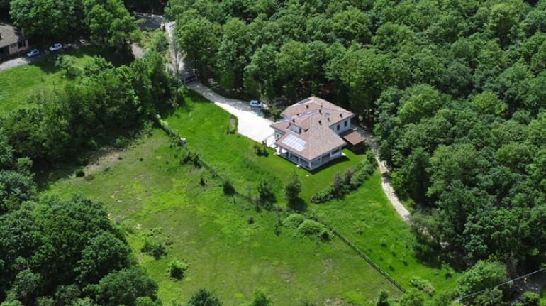 B&B ecosostenibile Il Richiamo del Bosco, Parma