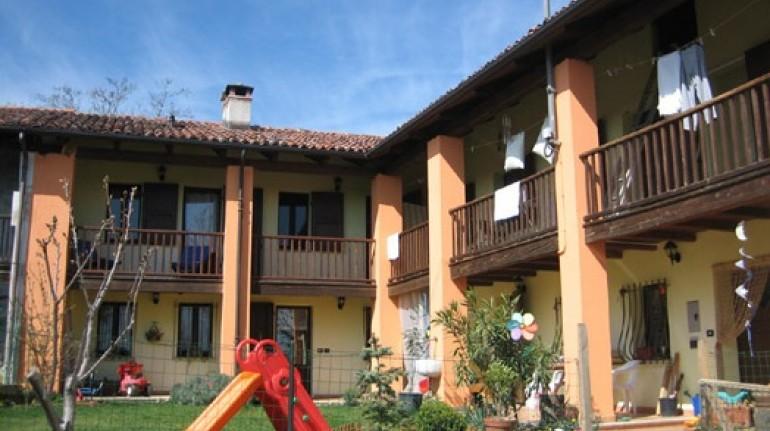 Benessere vegetariano in vacanza: B&B La Coccinella, Piemonte