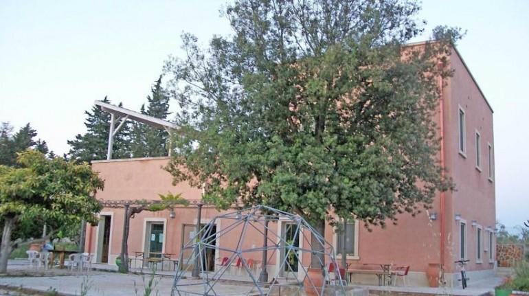 Benessere vegetariano in vacanza: Agriturismo biologico Piccapane, Puglia
