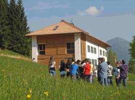 Casa Natura Villa Santi