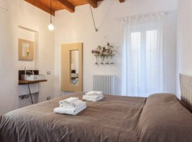 B&B eco-friendly a Roma