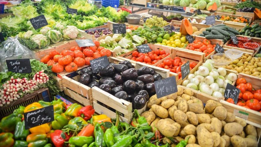 Le famiglie italiane scelgono il biologico