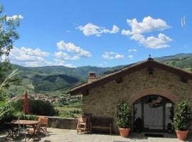 Agriturismo biologico in Toscana
