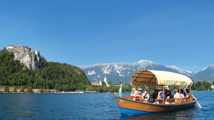 Giro del Lago di Bled