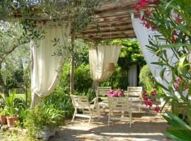 Agriturismo romantico tra le colline di Camaiore