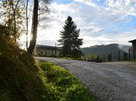 Agriturismo biologico in Piemonte