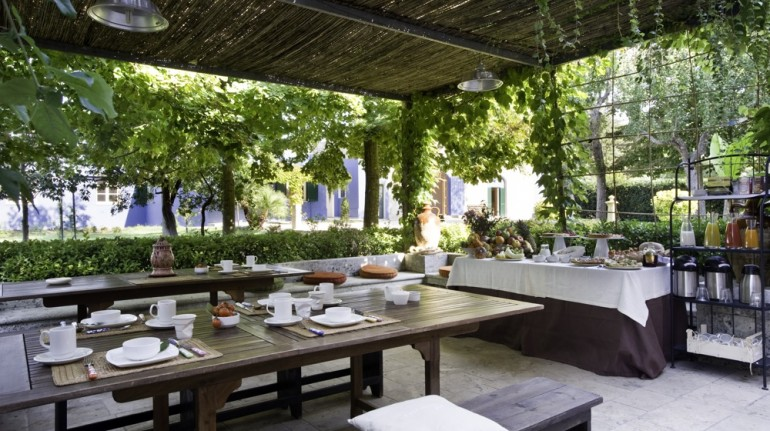 Eco-resort in Puglia