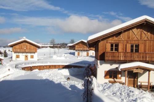 Eco-resort in Trentino