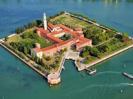 Isola di San Lazzaro degli Armeni., Venezia