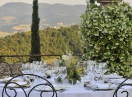Agriturismo Villa Dama, Gubbio