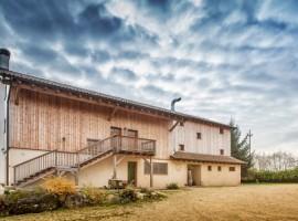 Agriturismo vegano in Veneto